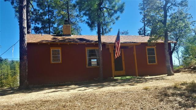 4 Summer Homes Dr, Crown King, 86343, AZ - Photo 1 of 22