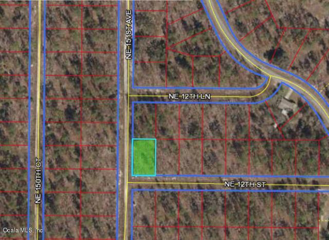 0 NE 151st Ave, Williston, 32696, FL - Photo 1 of 1