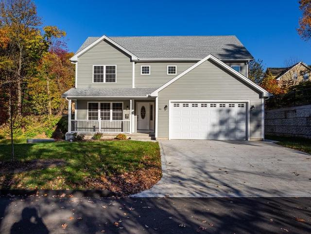 81 Fairhaven Dr, Springfield, 01151, MA - Photo 1 of 37