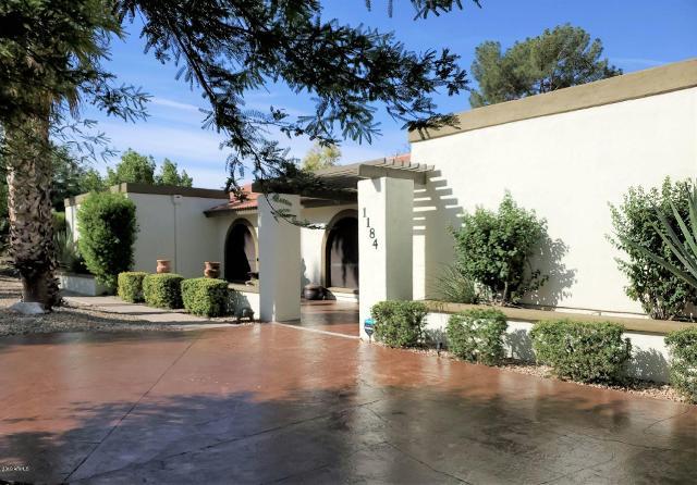 1184 Villa Nueva, Litchfield Park, 85340, AZ - Photo 1 of 26