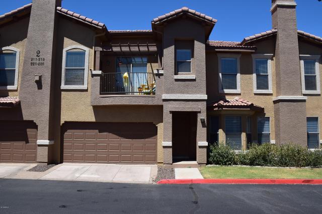 14250 Wigwam Unit221, Litchfield Park, 85340, AZ - Photo 1 of 26