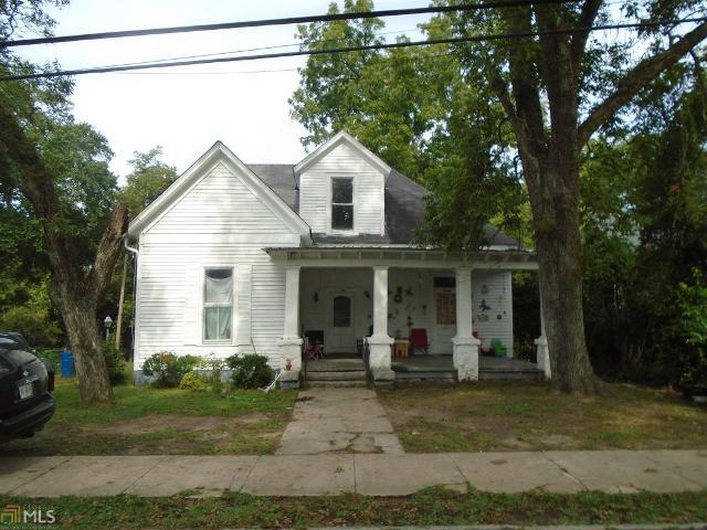 174 Mcintosh, Elberton, 30635, GA - Photo 1 of 3