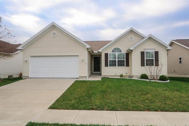 1279 Stableview Cir, Hamilton Twp, 45039, OH - Photo 1 of 11