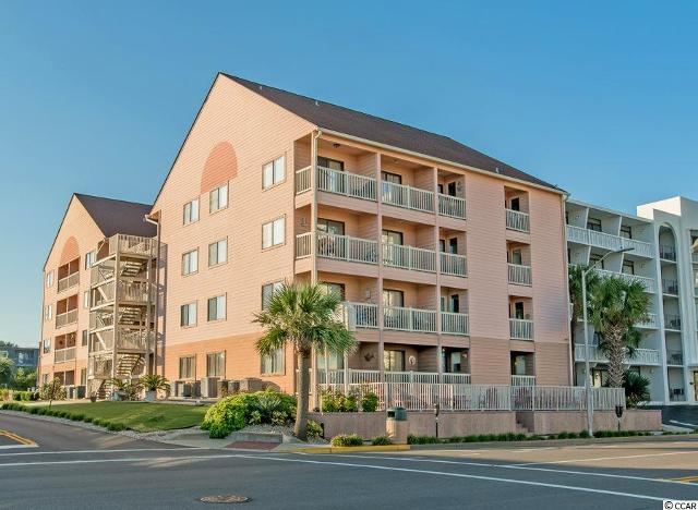 2710 Ocean Unit201, Myrtle Beach, 29577, SC - Photo 1 of 28