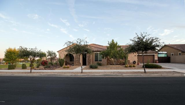 21936 E Quintero Rd, Queen Creek, 85142, AZ - Photo 1 of 30