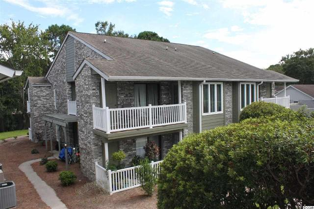 4706 Cobblestone UnitH-5, Myrtle Beach, 29577, SC - Photo 1 of 8