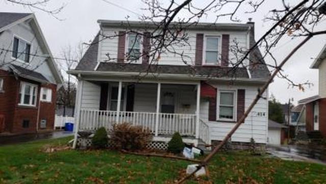 414 Norwood Ave, New Castle, 16105, PA - Photo 1 of 17