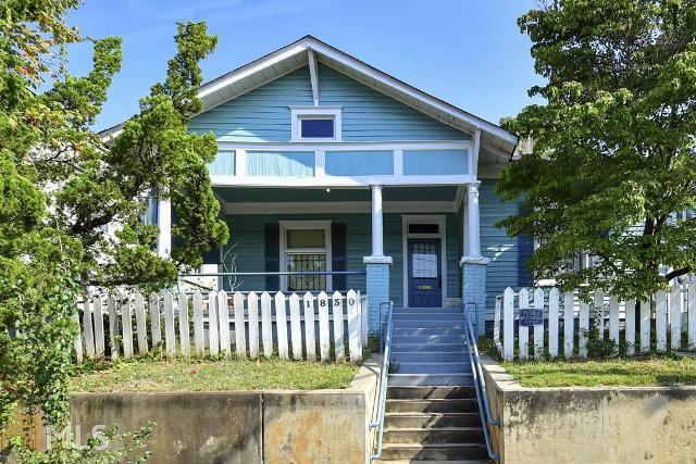 1830 Dekalb, Atlanta, 30307, GA - Photo 1 of 1