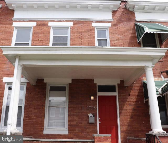 1726 31st, Baltimore, 21218, MD - Photo 1 of 22