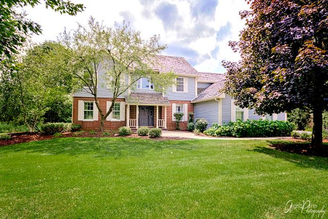 6 Westwind, Hawthorn Woods, 60047, IL - Photo 1 of 30