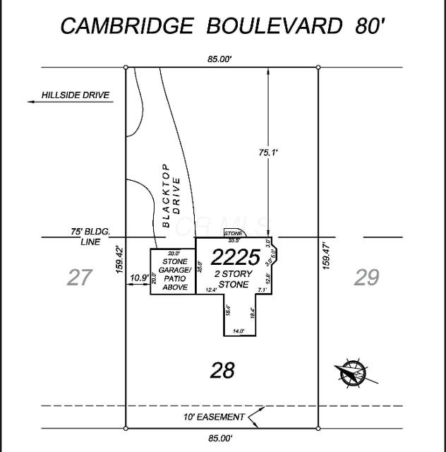 2225 Cambridge, Columbus, 43221, OH - Photo 1 of 1