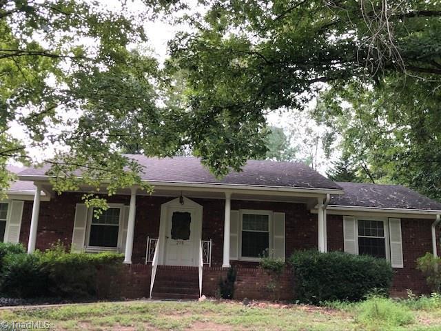 219 Magnolia Ave, Mocksville, 27028, NC - Photo 1 of 24