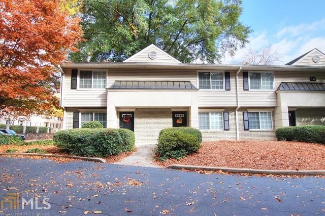 6940 Roswell Rd Unit 14B, Sandy Springs, 30328, GA - Photo 1 of 22
