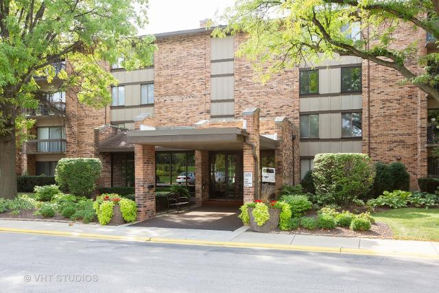 301 Lake Hinsdale Unit304, Willowbrook, 60527, IL - Photo 1 of 15