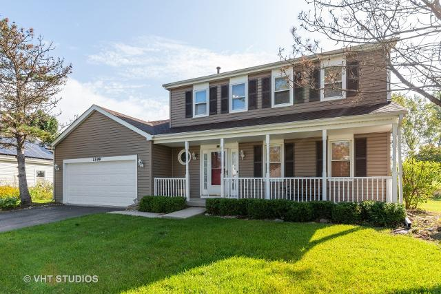1399 Loch Lomond, Crystal Lake, 60014, IL - Photo 1 of 15