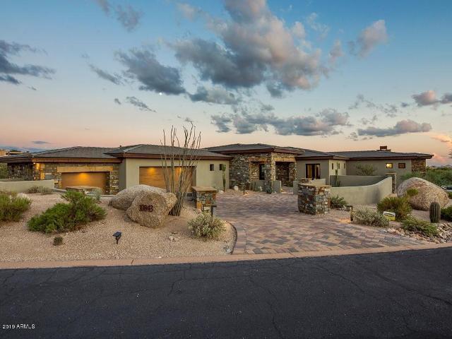 10843 Prospect Point, Scottsdale, 85262, AZ - Photo 1 of 45