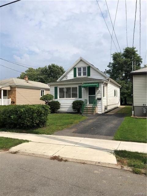 125 Meadowbrook, Cheektowaga, 14206, NY - Photo 1 of 17