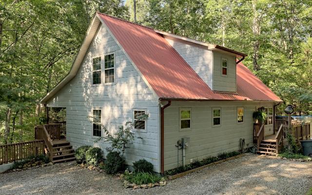 208 Saddle Ridge, Blairsville, 30512, GA - Photo 1 of 23