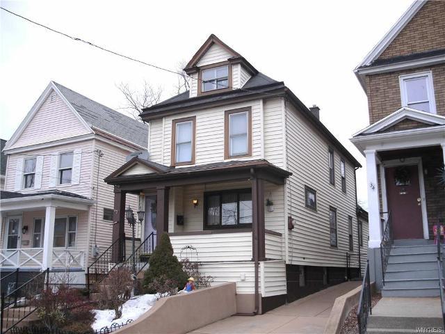 32 Parkview Ave, Buffalo, 14210, NY - Photo 1 of 13