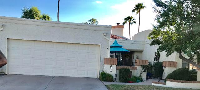8565 San Bernardo, Scottsdale, 85258, AZ - Photo 1 of 30
