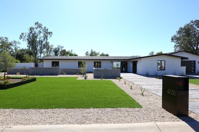 6101 Surrey, Scottsdale, 85254, AZ - Photo 1 of 44