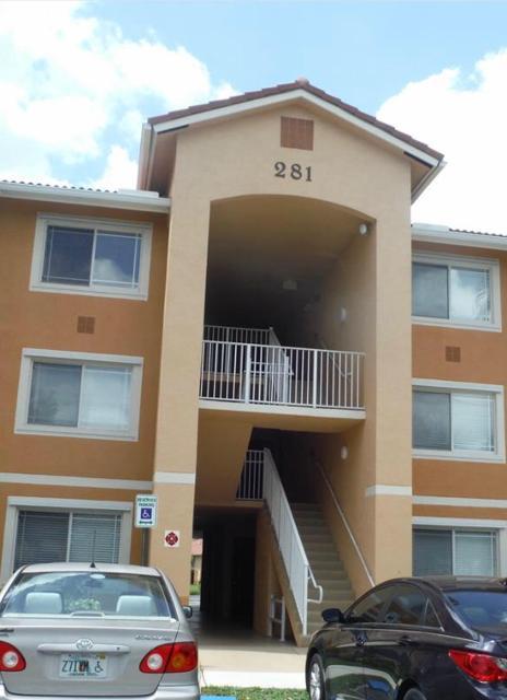 281 Palm Unit106, Port Saint Lucie, 34986, FL - Photo 1 of 6