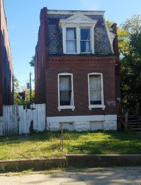 4420 Strodtman, St Louis, 63107, MO - Photo 1 of 2