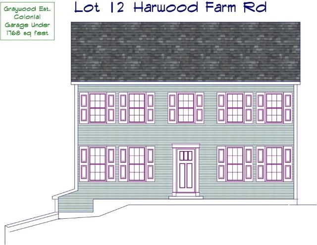 Lot 12 Harwood Farm, Southbridge, 01550, MA - Photo 1 of 4