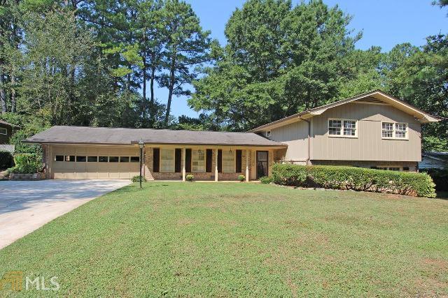 2988 Evans Woods, Atlanta, 30340, GA - Photo 1 of 43