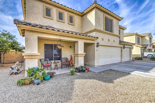 3345 E Sierrita Rd, San Tan Valley, 85143, AZ - Photo 1 of 28