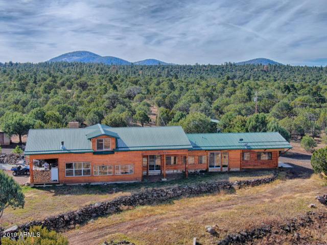 40 Co Rd 3398, Vernon, 85940, AZ - Photo 1 of 51