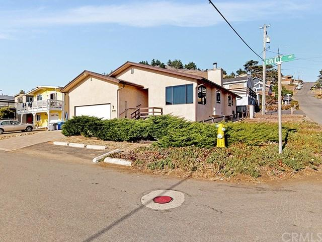 2797 Orville Ave, Cayucos, 93430, CA - Photo 1 of 28