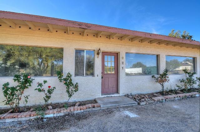 921 Oasis Dr, Wickenburg, 85390, AZ - Photo 1 of 35