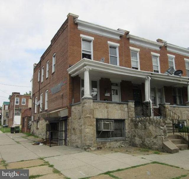 2510 Robb, Baltimore, 21218, MD - Photo 1 of 3