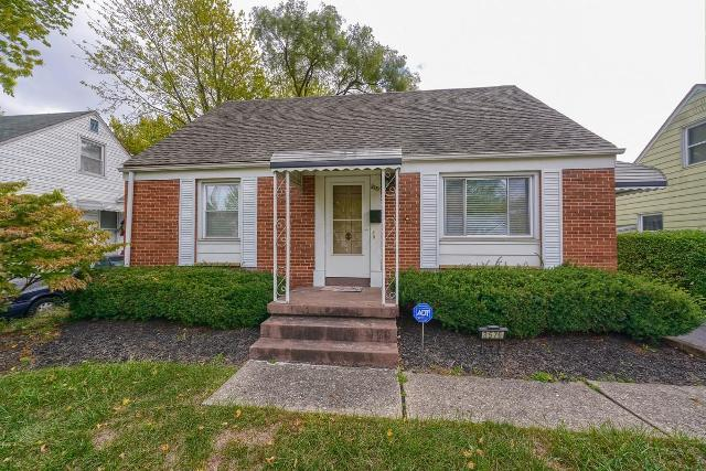 3576 Dresden, Columbus, 43224, OH - Photo 1 of 26