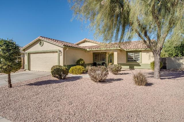 1204 W Lincoln Ave, Coolidge, 85128, AZ - Photo 1 of 49