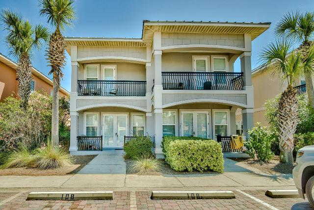 956 Scenic Gulf UnitUNIT 108, Miramar Beach, 32550, FL - Photo 1 of 20