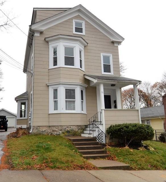 71 Neponset Ave Unit 3, Boston, 02136, MA - Photo 1 of 13