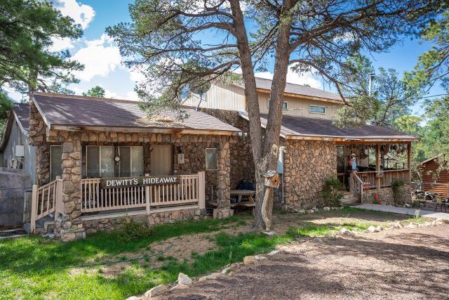 2063 Wilderness Dr, Overgaard, 85933, AZ - Photo 1 of 4