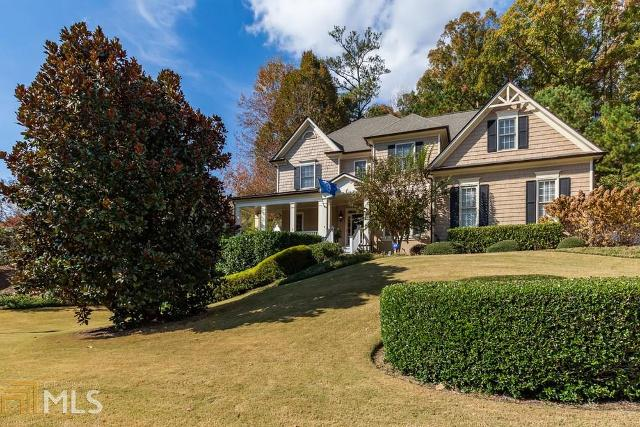 3030 Burlingame Dr, Roswell, 30075, GA - Photo 1 of 44
