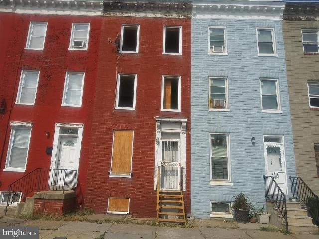 730 Cumberland St, Baltimore, 21217, MD - Photo 1 of 3