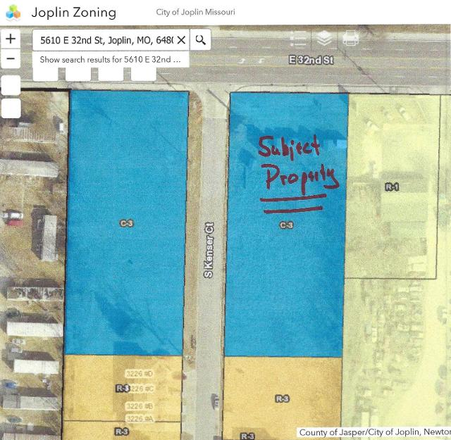 5610 E 32nd St, Joplin, 64804, MO - Photo 1 of 3