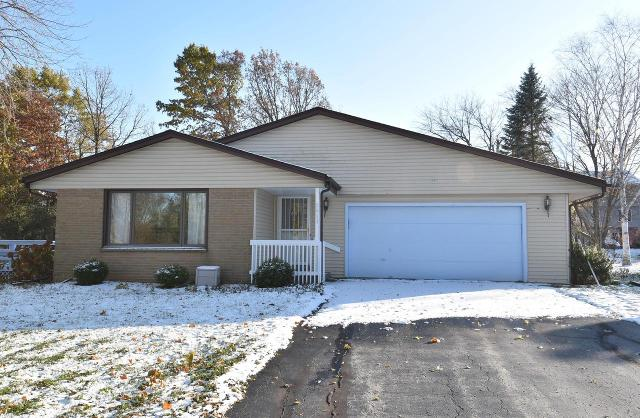 5811 Emstan Hills Rd, Mount Pleasant, 53406, WI - Photo 1 of 39