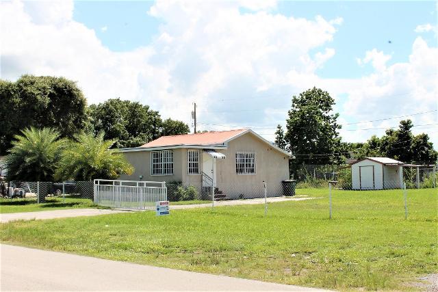 337 Deane Duff, Clewiston, 33440, FL - Photo 1 of 18