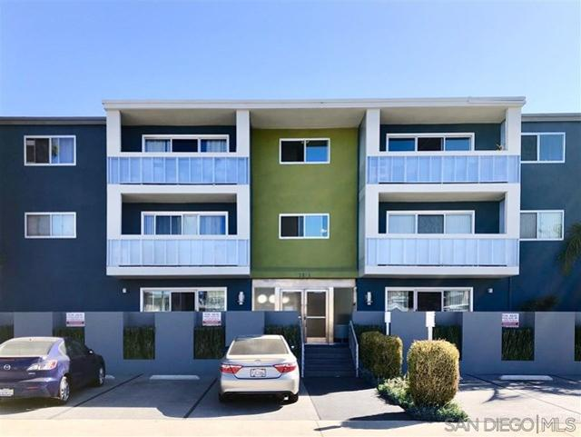 3815 3rd Ave Unit 10, San Diego, 92103, CA - Photo 1 of 22