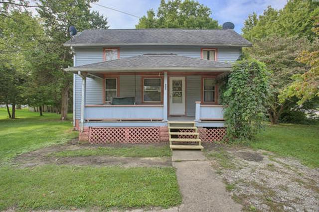 805 Blaine, Monticello, 61856, IL - Photo 1 of 22