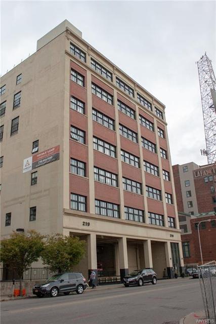 210 Ellicott St Unit 705, Buffalo, 14203, NY - Photo 1 of 14