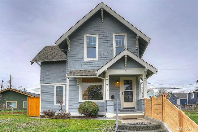 615 S Anderson St, Tacoma, 98405, WA - Photo 1 of 16