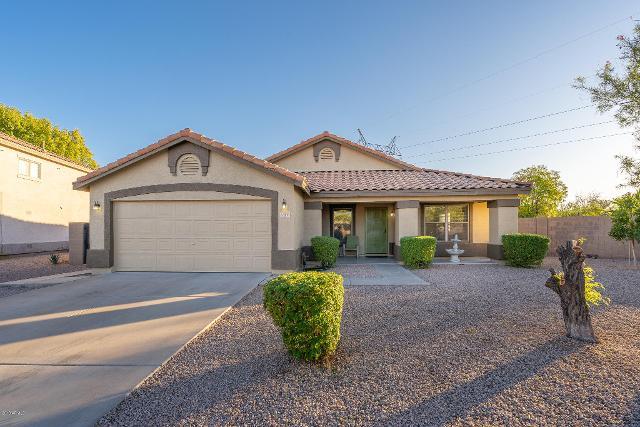 11309 Ramblewood, Mesa, 85212, AZ - Photo 1 of 35