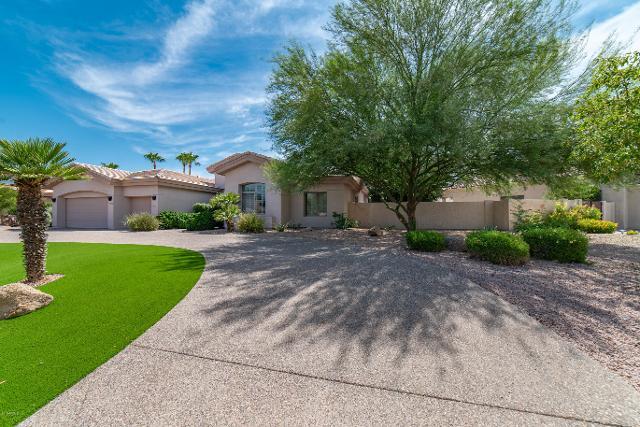 4905 Greentree, Litchfield Park, 85340, AZ - Photo 1 of 34